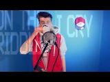 Chris Collins - I cry (COVER)